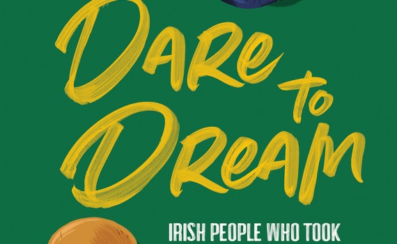 DareToDream FINAL COVER